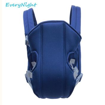 Toddler Backpack class Chanyue Baby Bakpack Newborn Hipseat Carriers Load Bearing 20kg Kangaroo Cradle Pouch Sling Front Carry Toddler wrap 0~36M AT_50_3