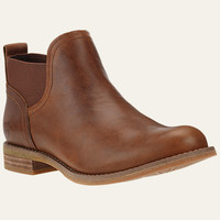 Timberland | Women's Savin Hill Stretch Ankle Boots