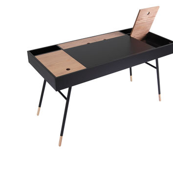 Kasper Desk Study Table