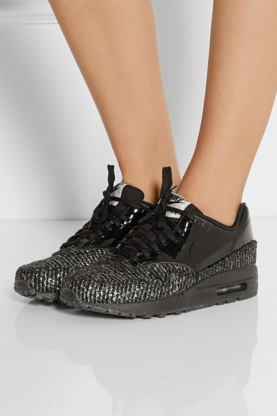 Porter Nike Bouclé 1 From And A Max Metallic Air Net qxURZg