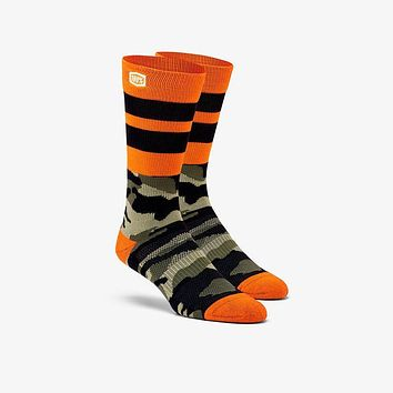 Troop Athletic Socks