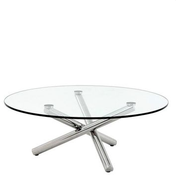 Round Coffee Table | Eichholtz Corsica