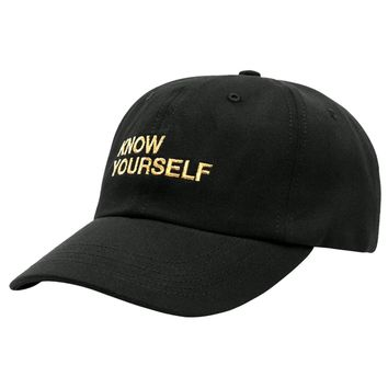 Know Yourself Hat