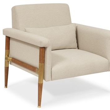 Brownstone Harlow Occasional Chair