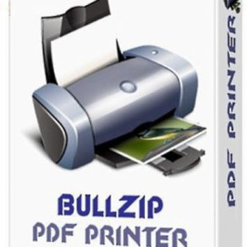 BullZip PDF Printer 10.24 Full Crack
