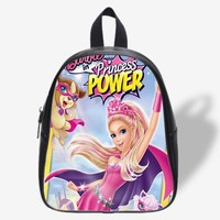 Barbie Power Princess for School Bag, School Bag Kids, Backpack