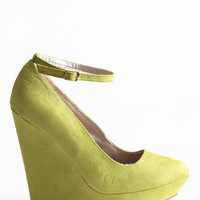 Too Stubborn To Care Wedges - $44.00 : ThreadSence.com, Your Spot For Indie Clothing & Indie Urban Culture