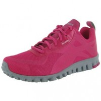 Reebok Women's RealFlex Scream Running Shoe
