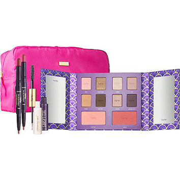 Tarte Online Only The Full Face Of Gorgeous Intro Set