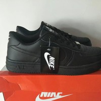 """""""Nike Air Force 1"""" Unisex Sport Casual Classic Low Help Shoes Sneakers Couple Plate Sh"""