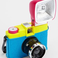 Lomography Diana F+ CMYK Camera Kit