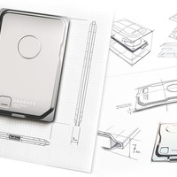 Seven: The Thinnest 500GB Portable Drive | Seagate
