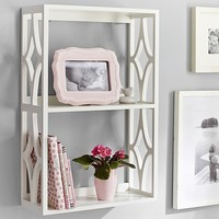 Decorator Shelf | Pottery Barn Kids