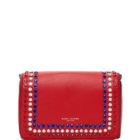 Marc Jacobs Pretty Young Thing Shoulder Bag, Brilliant Red LAVELIQ