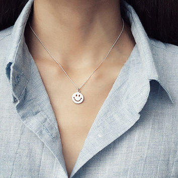 Must Have Dogeared Necklaces - Choose Style -  Made In USA