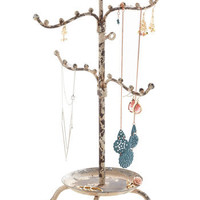 Perch High and Low Jewelry Stand   Mod Retro Vintage Decor Accessories   ModCloth.com