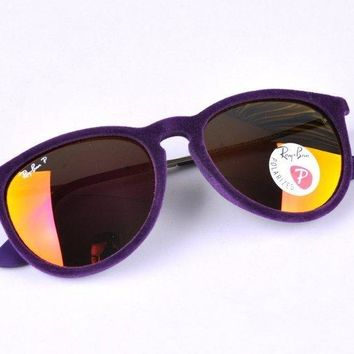 Ray Ban Sunglasses RB Fashion Sunglasses 6080 4V