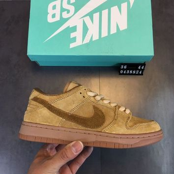 NIKE DUNK SB LOW PRO IW SB Casual shoes-3