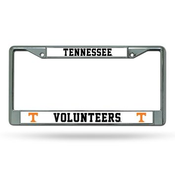 TENNESSEE CHROME FRAME