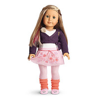 American Girl® Clothing: Isabelle's Mix & Match Outfit for Dolls # 20