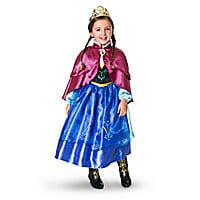 Anna Costume for Girls - Frozen | Disney Store