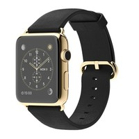 Apple Watch Edition - Pre-Order April 10 - Apple Store (U.S.)