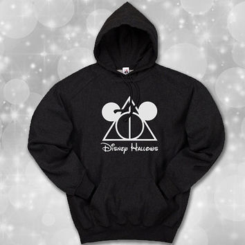 Disney Hollows Harry Potter sweatshirt hoodie Unisex adult