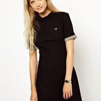 Fred Perry | Fred Perry Shift Dress at ASOS