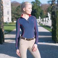 Tredstep™ Long Sleeve Sport Top | Dover Saddlery