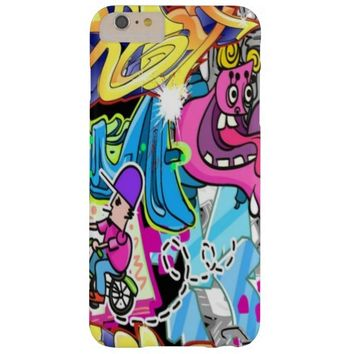 Graff 17 barely there iPhone 6 plus case