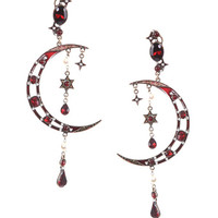 MOON TO MOON EARRINGS