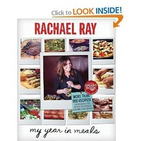 My Year in Meals and My Year in Cocktails