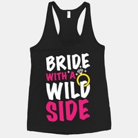 Bride With A Wild Side | HUMAN