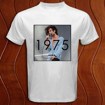 The 1975 Band,Matthew Healy  Shirt Men and Women T Shirt More Size Available
