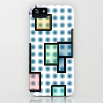 zappwaits glass iPhone Case by netzauge