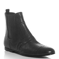 Arena leather Chelsea boots | Balenciaga | MATCHESFASHION.COM