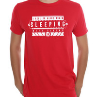 Sleeping With Sirens I Feel T-Shirt