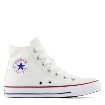 Converse Chuck Taylor All Star Hi Top - Optic White 4eb5c5054