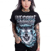 We Came As Romans - Wolf - T-Shirt