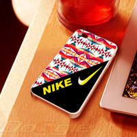 nike patern  - iPhone 4 Case ,iPhone 5 case,samsung galaxy S2, s3 and Samsung galaxy s4 Hard Plastic Case