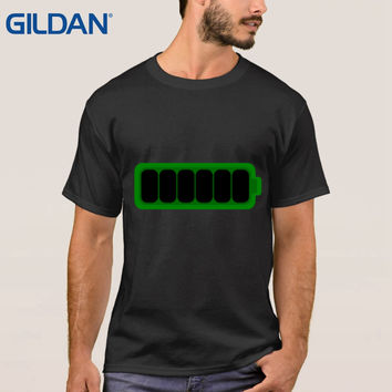 Western Tee Shirts Party Sound Activated Light Up Flashing Equalizer Led Rock Disco Black T-Shirts Men's Best T Shirts