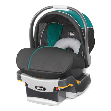Chicco KeyFit Magic 30 Infant Car Seat - Isle