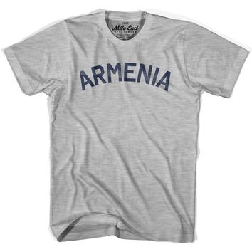 Armenia City Vintage T-shirt