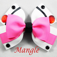 Mangle Hair Bow ( FNAF )