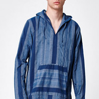 OBEY Roserock Poncho at PacSun.com