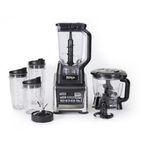 Nutri Ninja® 13-Piece Blender System with Auto-iQ™