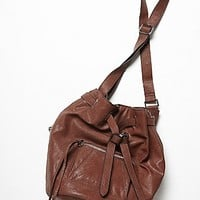 Free People Womens Rogue Bucket Bag