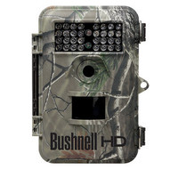 Bushnell® Trophy Cam™ HD Camo Game Camera - Realtree Xtra®