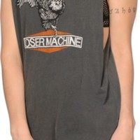 Loser Machine Privilege Muscle Tee