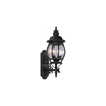 Volume Lighting 3 Light Outdoor Wall Sconce